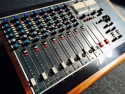Neve 5432 Mixing Console